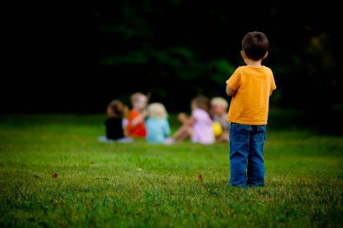 anxieties of children